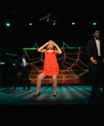 Tesoro High School – The Drowsy Chaperone