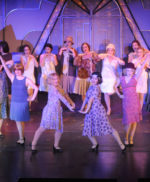 Mater Dei	 High School – Thoroughly Modern Millie