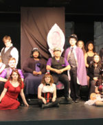 Pacifica High School – Once Upon a Mattress