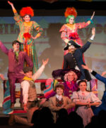 San Clemente High School – Mary Poppins