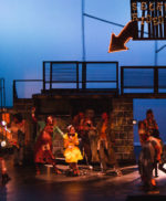 Capo Valley High School – Urinetown