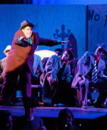 Los Alamitos High School – Guys & Dolls