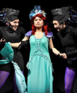 Northwood – The Little Mermaid