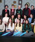 Whittier Christian – Little Women