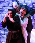 Huntington Beach APA – Young Frankenstein