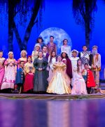 Tri-School Theatre – Into the Woods