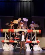 San Juan Hills High School – Drowsy Chaperone