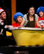 Mission Viejo High – Seussical Jr.